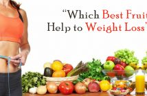Which Best Fruit Help to Weight Loss